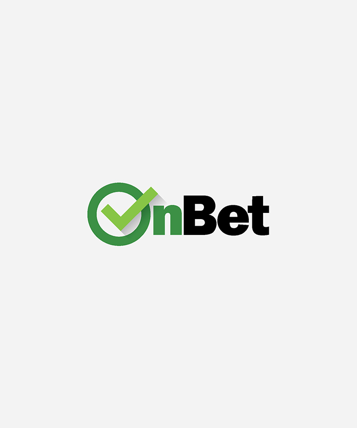 On Bet logo