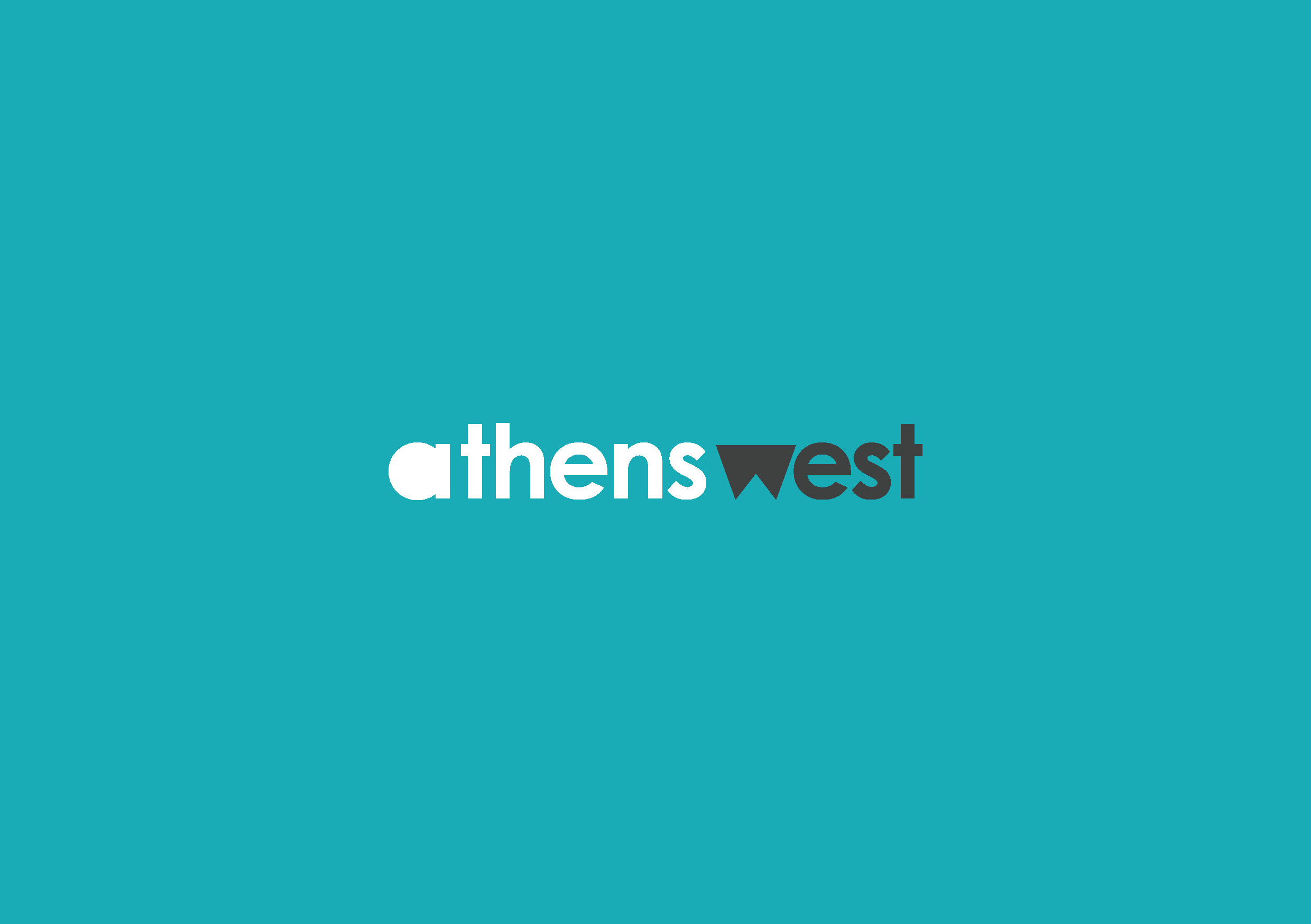 Athenswest logo